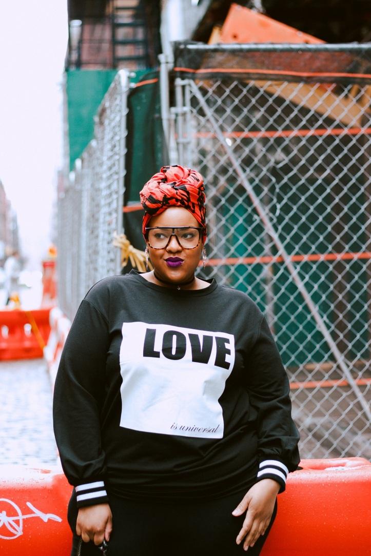 Love Leah Plus-Size-Muslim-Model-Detroit-Body-Positive-Leah-Vernon-Turbanista-New-York-1