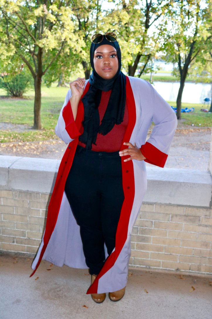 Red again Leah-Vernon-Plus-Size-Model-Detroit-Style-Blogger-Body-Positive-Muslim-Girl-1