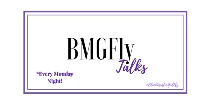 BMGFly Talks a Show Logo (banner style)