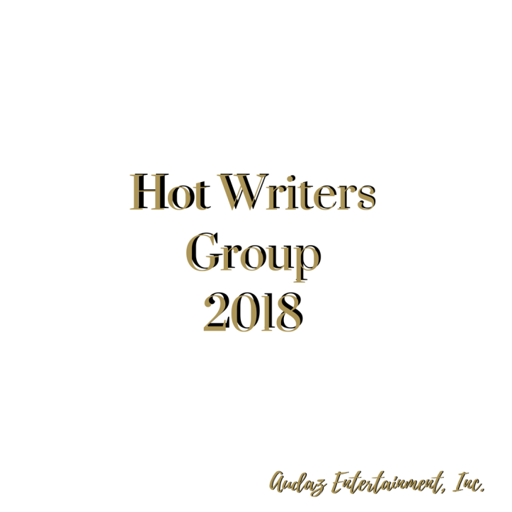 WHITE Hot Writers Group 2018
