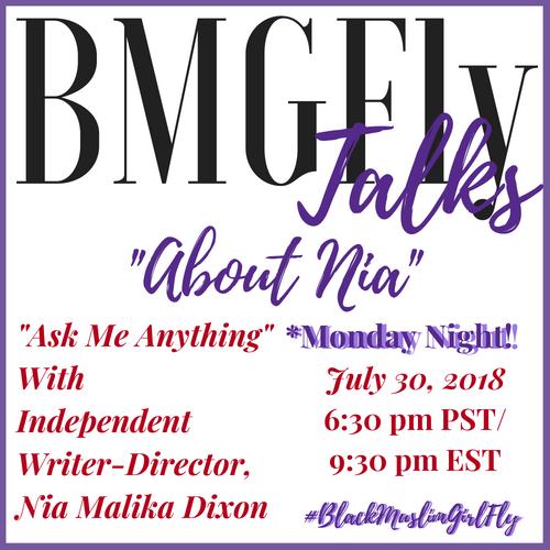 BMGFlyTalks About Nia flyer 7-30-18